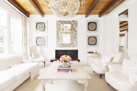 Feng Shui Steps to Decorating Your Home