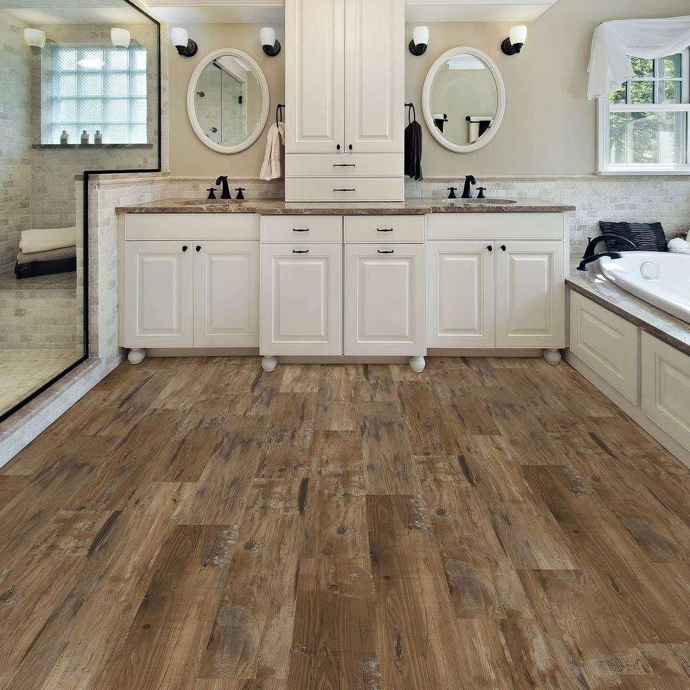 best vinyl plank flooring for your home