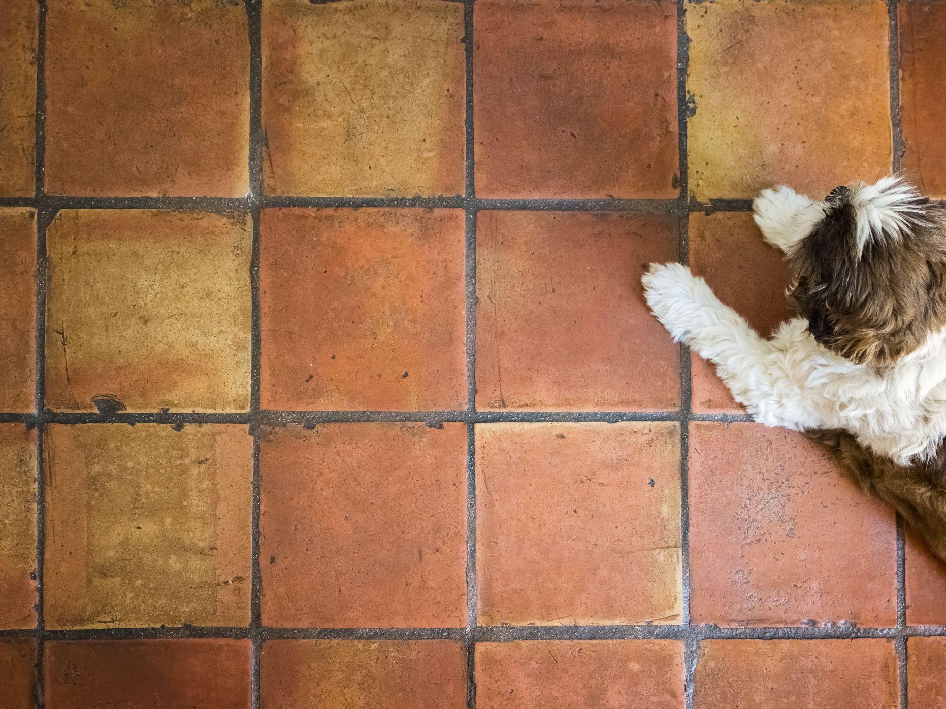 7 inspiring ideas for ceramic tile floors