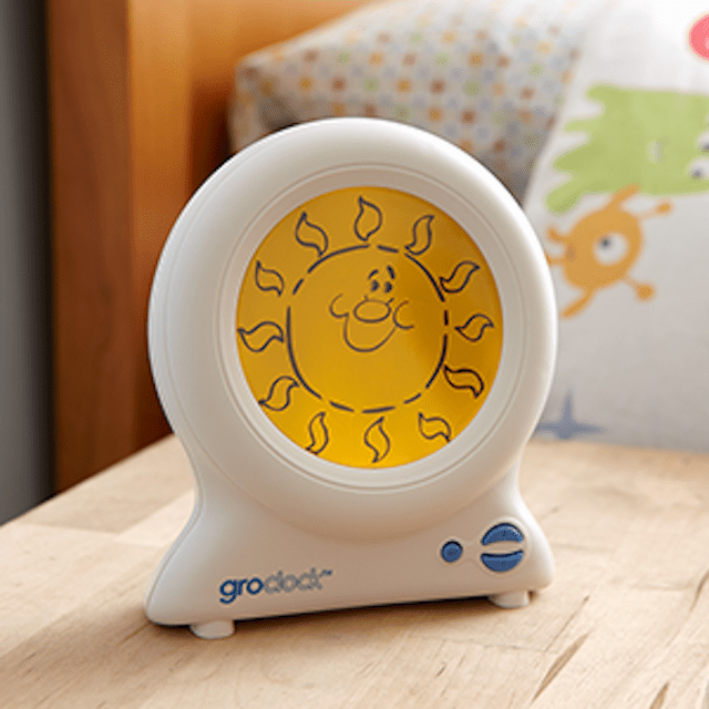 The 7 Best Toddler Alarm Clocks Of 2020