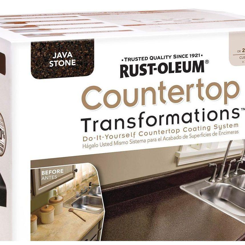 countertop transformations countertop