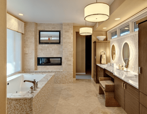 Sexy Bathroom Remodel Pictures