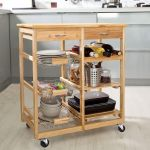 The 8 Best Kitchen Carts Of 2020