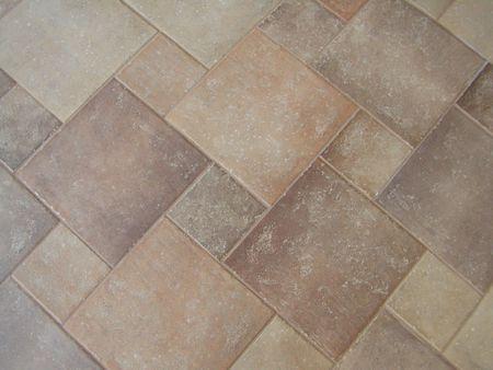 natural slate floor tile