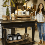 See Joanna Gaines Stunning Paint Colors