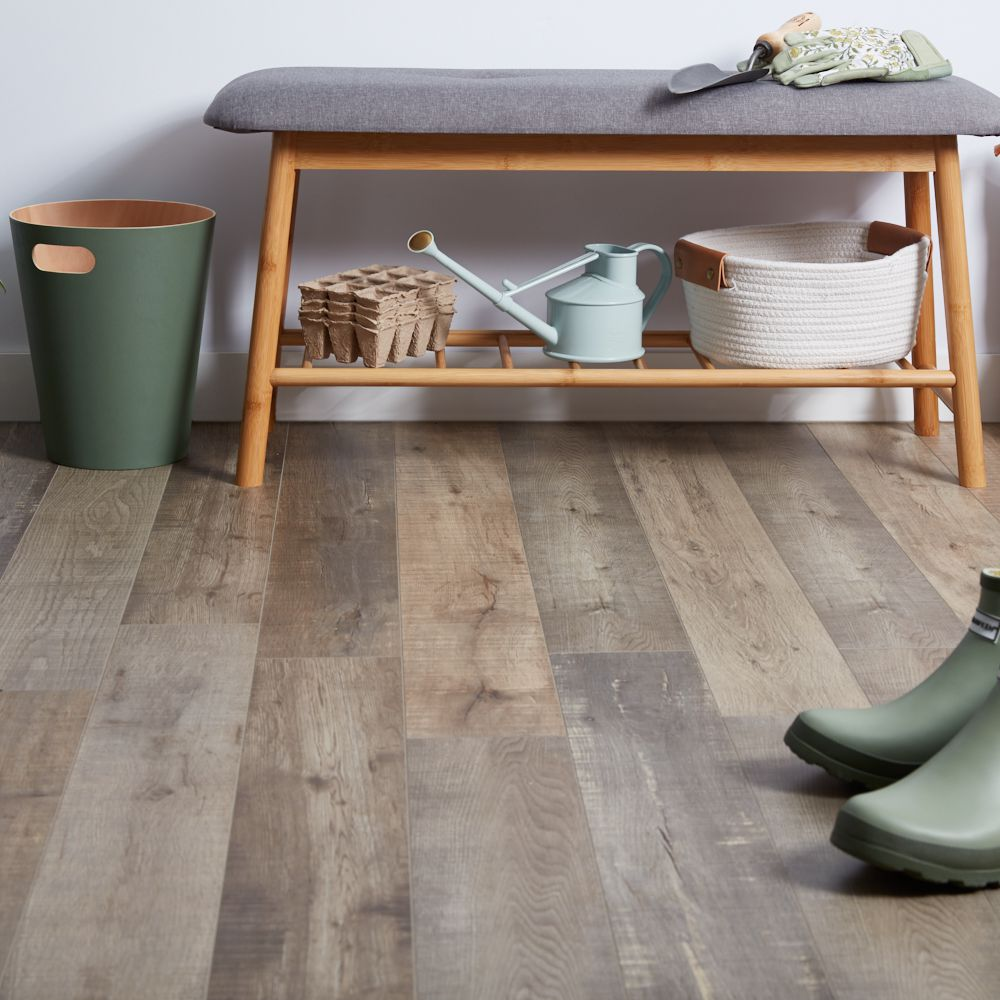 What Are Laminate Floors