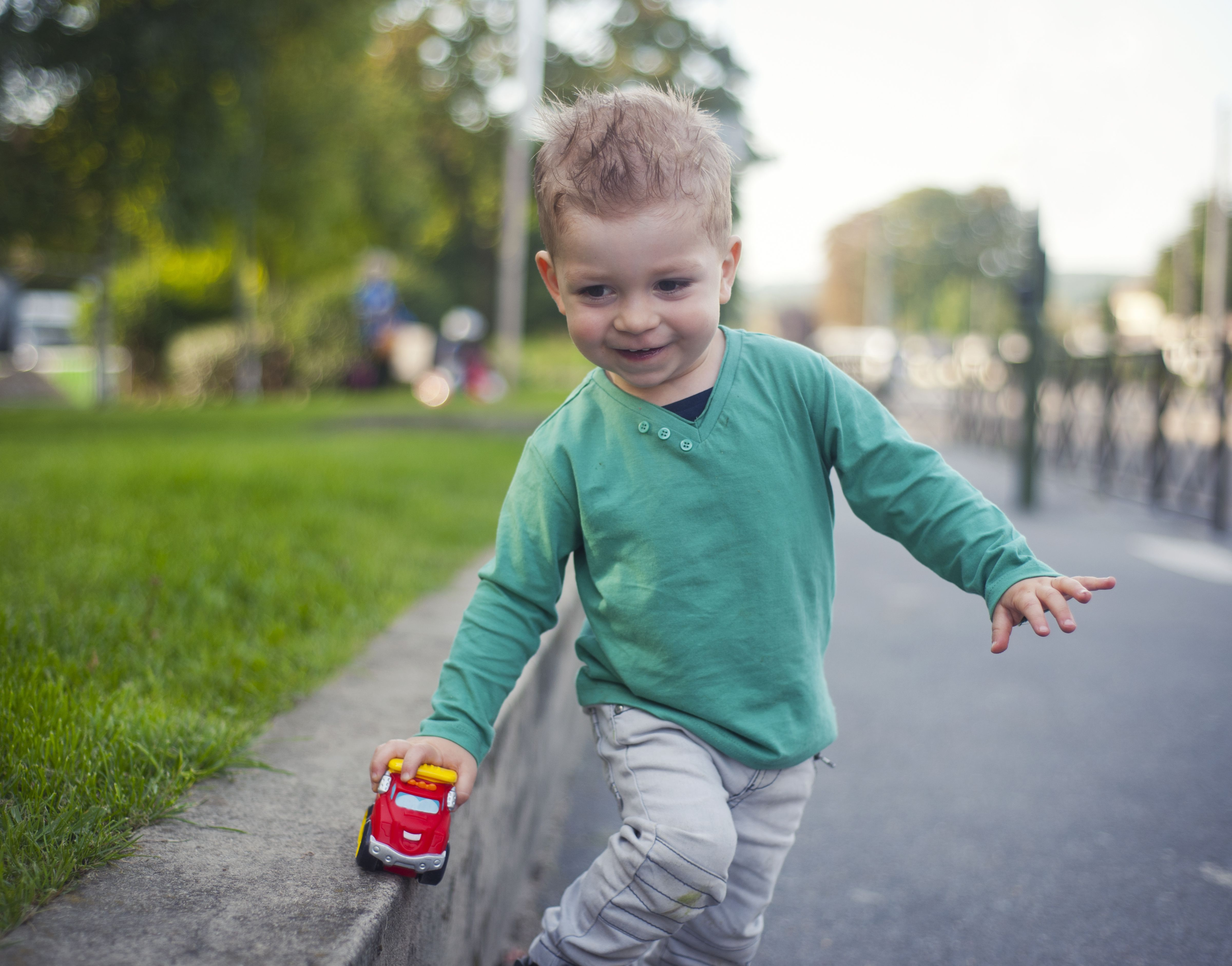 The 17 Best Toys For Toddler Boys In