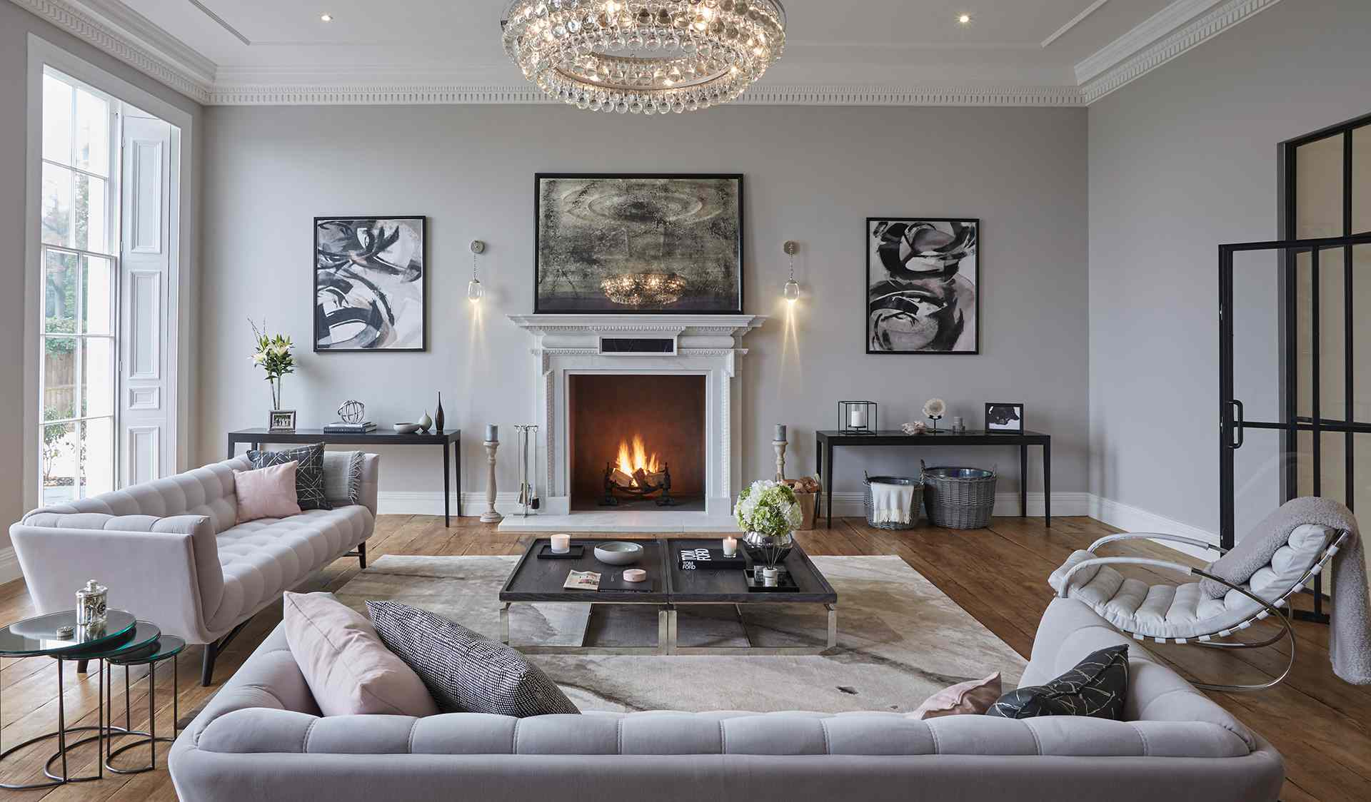 Best 43 Inspiration Cozy And Elegant Ivory Living Room Ideas