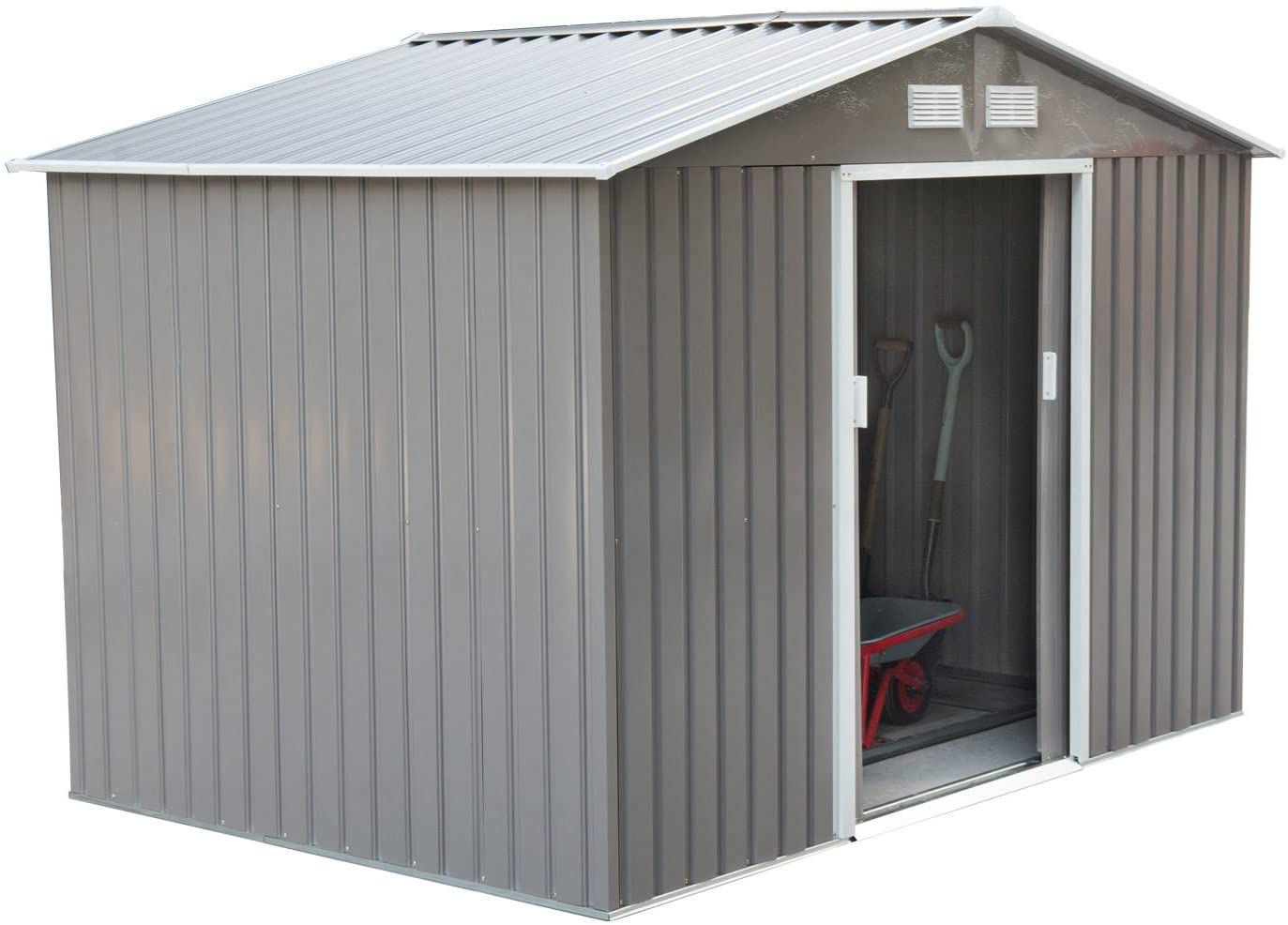 the 5 best outdoor storage sheds of 2021