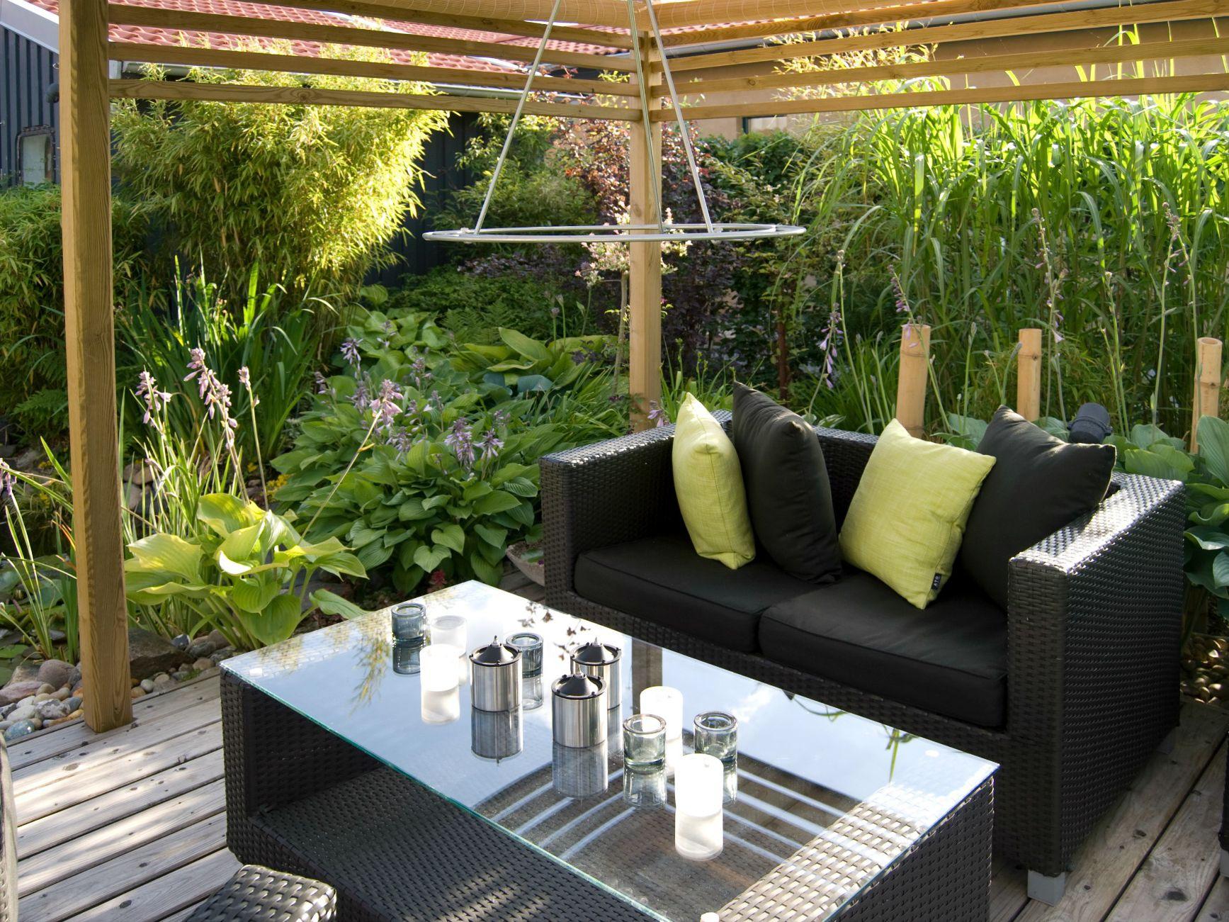 24 covered deck design ideas