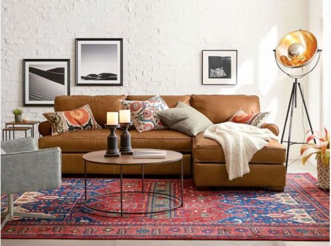 The 9 Best Sectional Sofas Of 2020