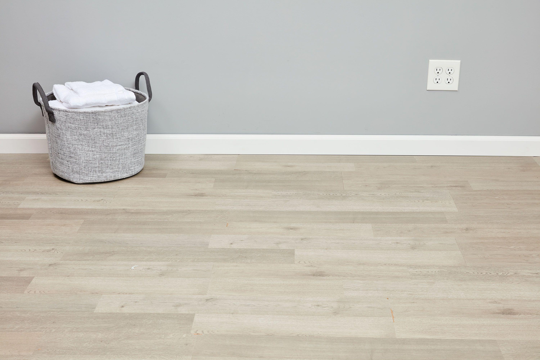 how to install laminate flooring