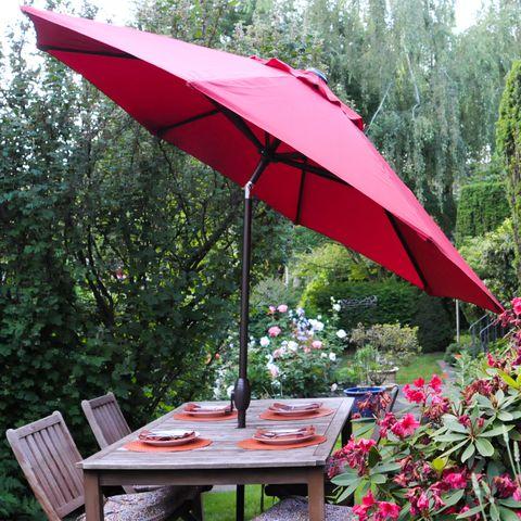 abba patio 9 ft market umbrella