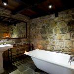 How To Install A Basement Bathroom
