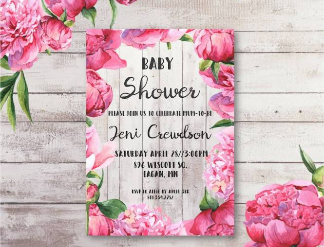Free Baby Shower Printables To Save You Money