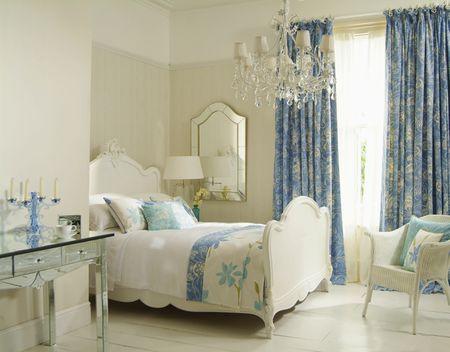 4 popular curtain and drape panel styles