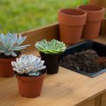 11 Free Potting Bench Plans For You To Diy
