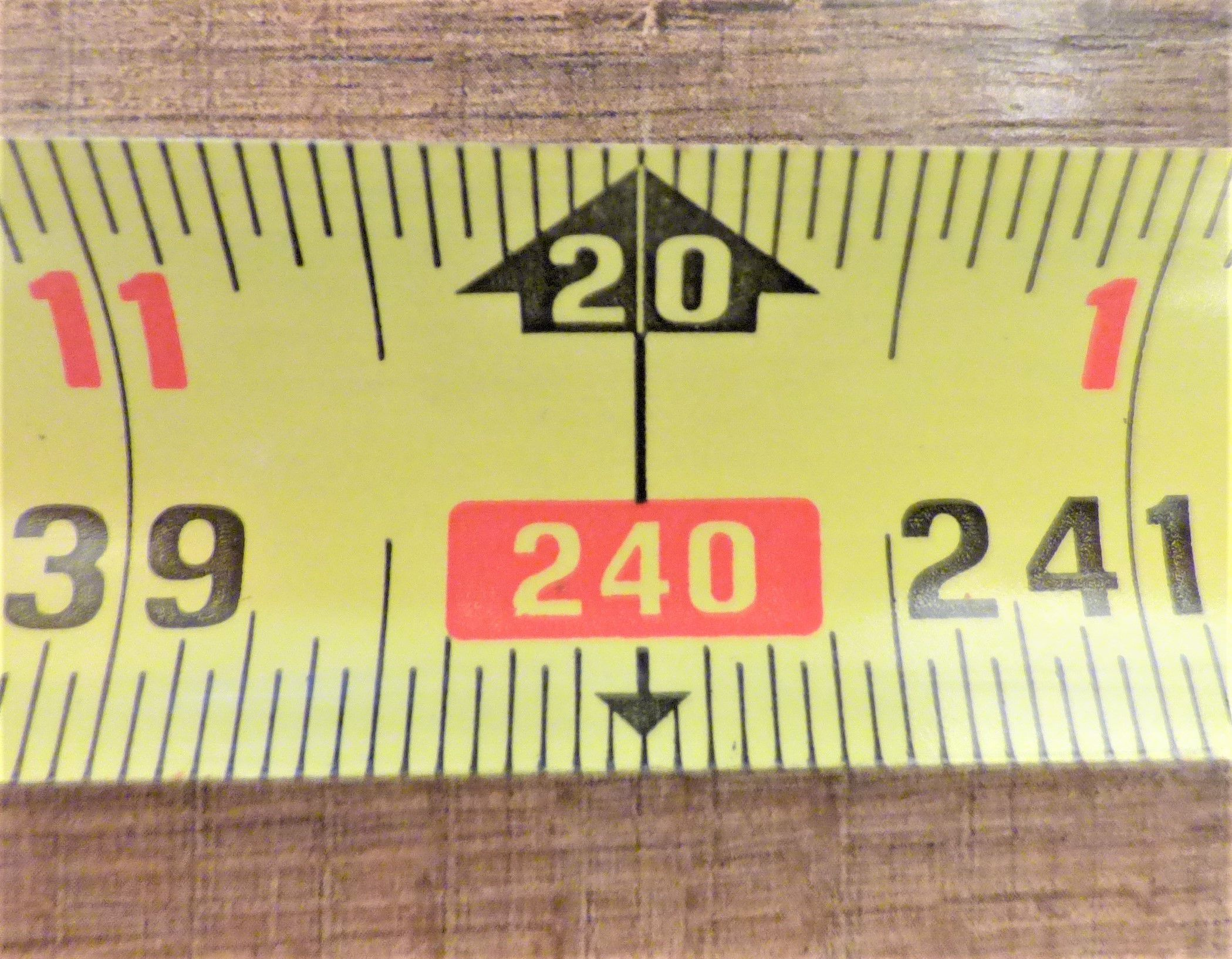 How To S Wiki 88 How To Read A Tape Measure