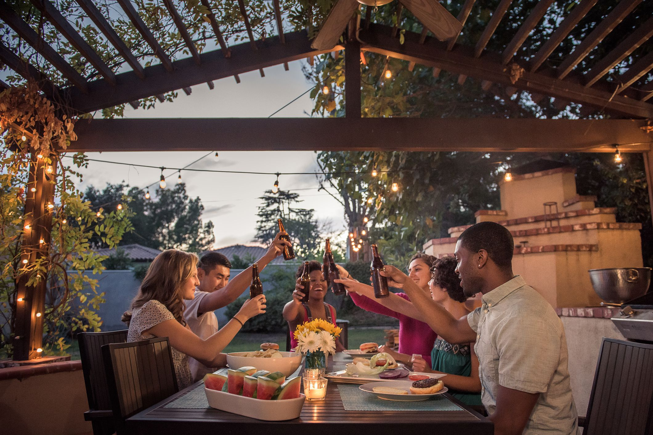Tips And Examples Of Dinner Party Thank You Notes