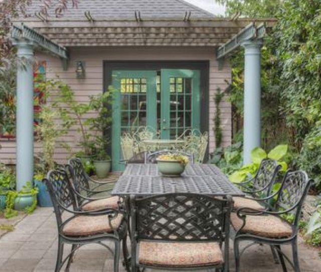 Perfect Pergola Design Ideas For Your Garden