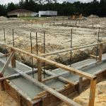 Building Code Foundation Requirements