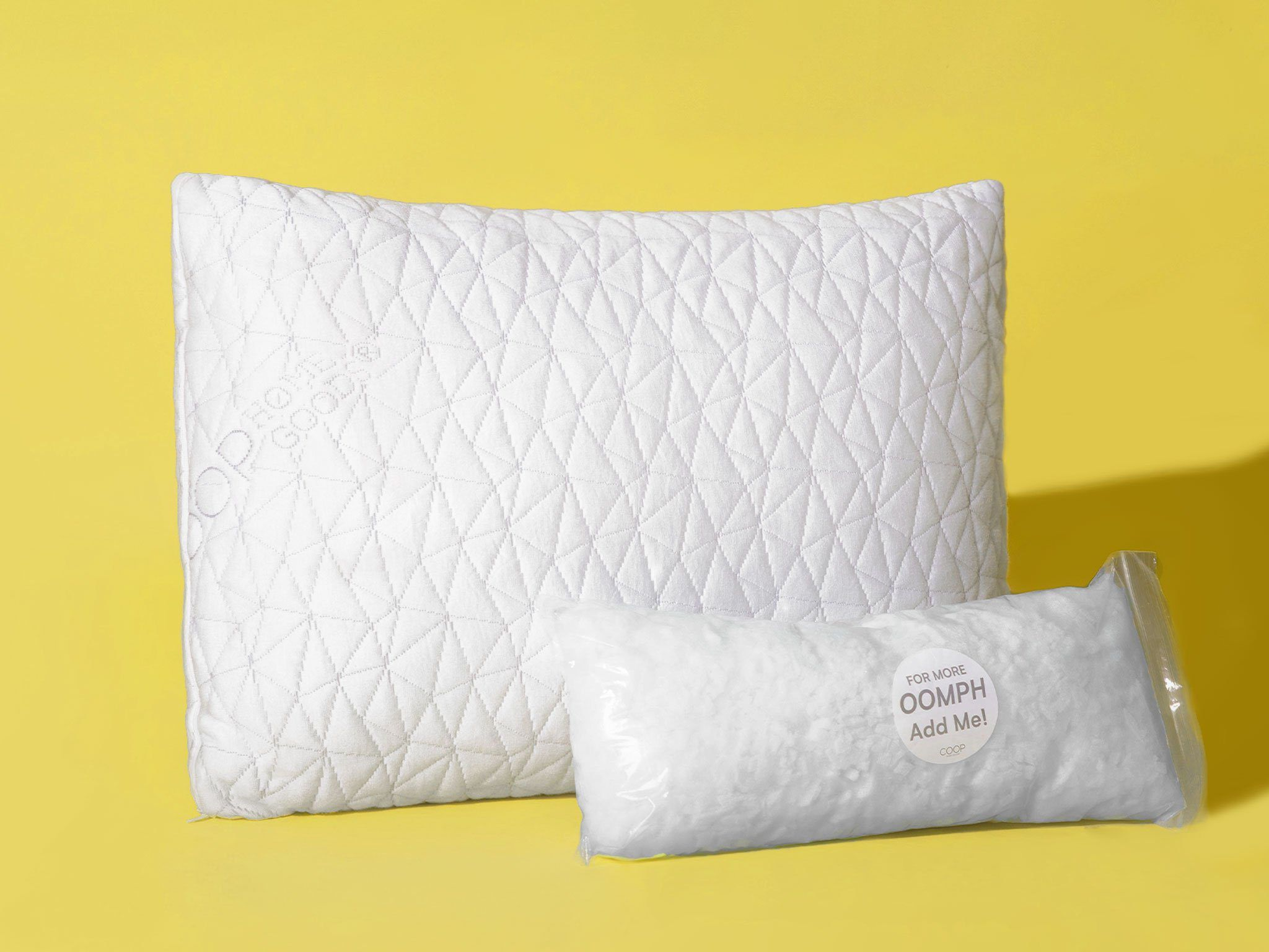 the 8 best pillows for side sleepers in