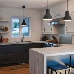10 Kitchens With Unbelievable Laminate Countertops