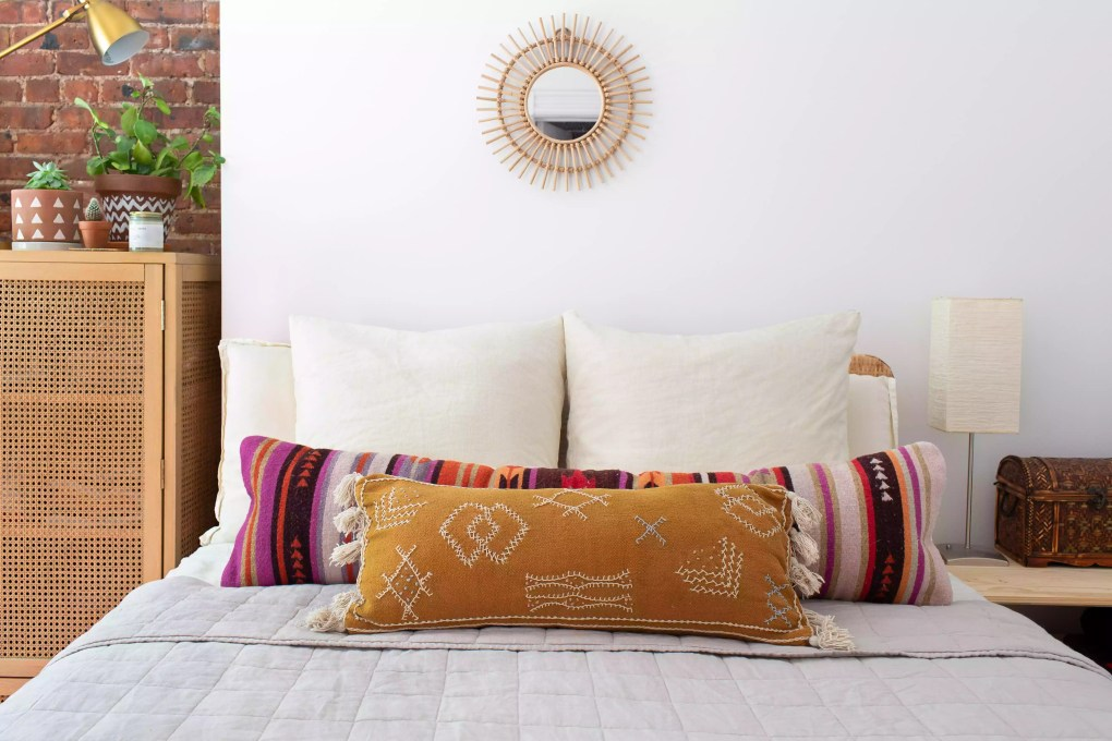 bohemian decor elements