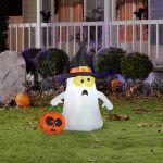 Top Impressive Outdoor Halloween Decoration Ideas Multitude 6532 Wtsenates