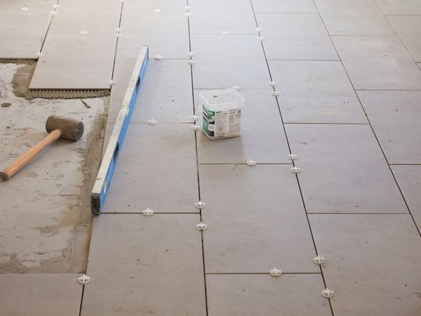 tile to wood floor transitions