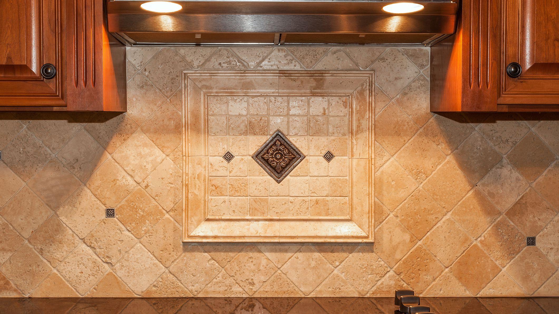 travertine tile natural stone