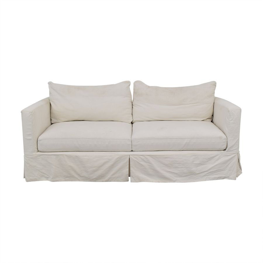 the 7 best slipcovered sofas of 2021