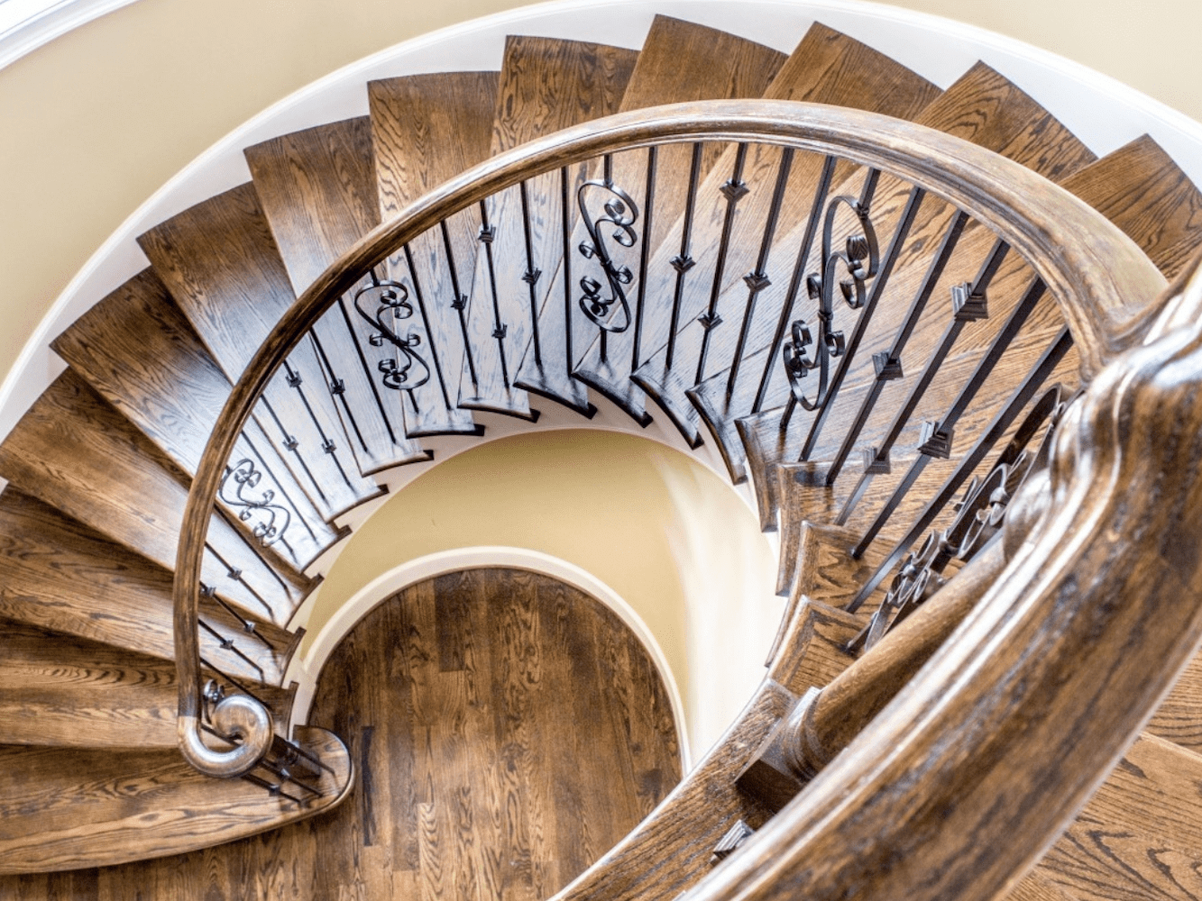 How To Build A Spiral Staircase | Used Metal Spiral Staircase For Sale | Stair Parts | Cast Iron | Foshan Demose | Wrought Iron | Stair Case
