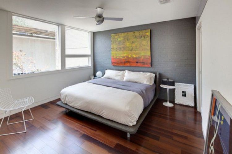 8 Stylish Minimalist Bedrooms With Personality