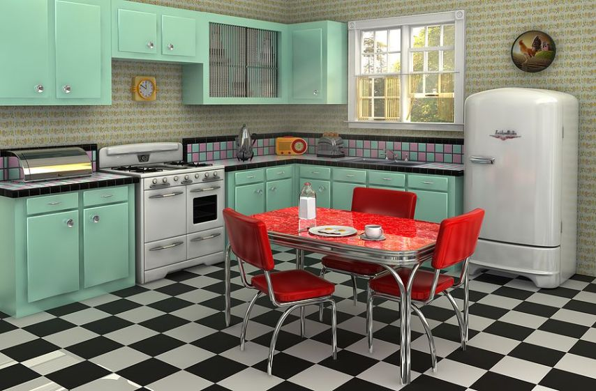 What to Know About Linoleum Kitchen Flooring