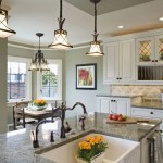The Dos And Don Ts Of Kitchen Color Schemes