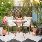 12 Outdoor Seating Ideas