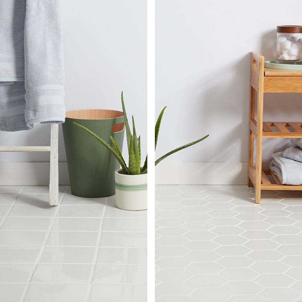 porcelain vs ceramic tile what s the