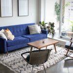 Mid Century Modern Living Room Ideas