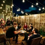7 Budget Saving Ideas For Outdoor Entertaining