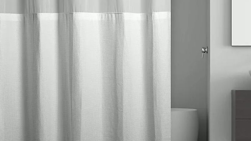 the 9 best shower curtains of 2021