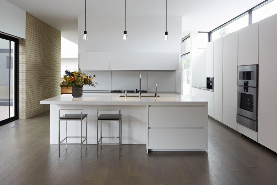Magazine Decor Kitchen