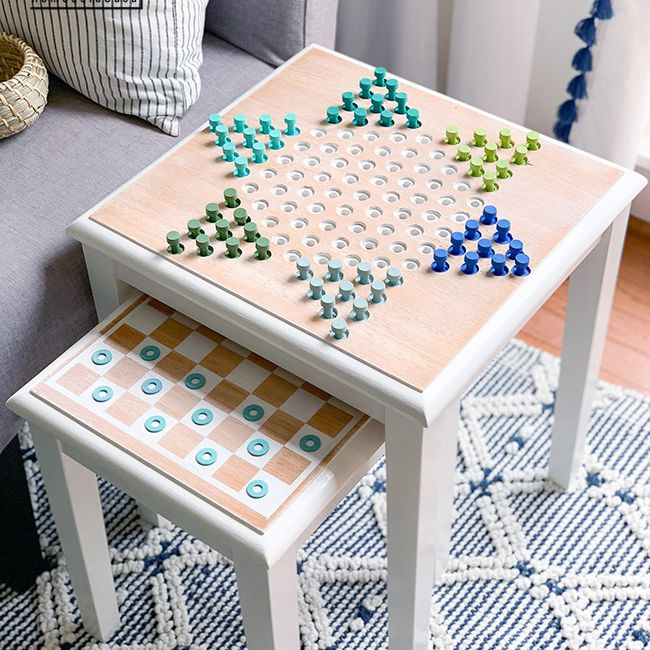 free game table plans