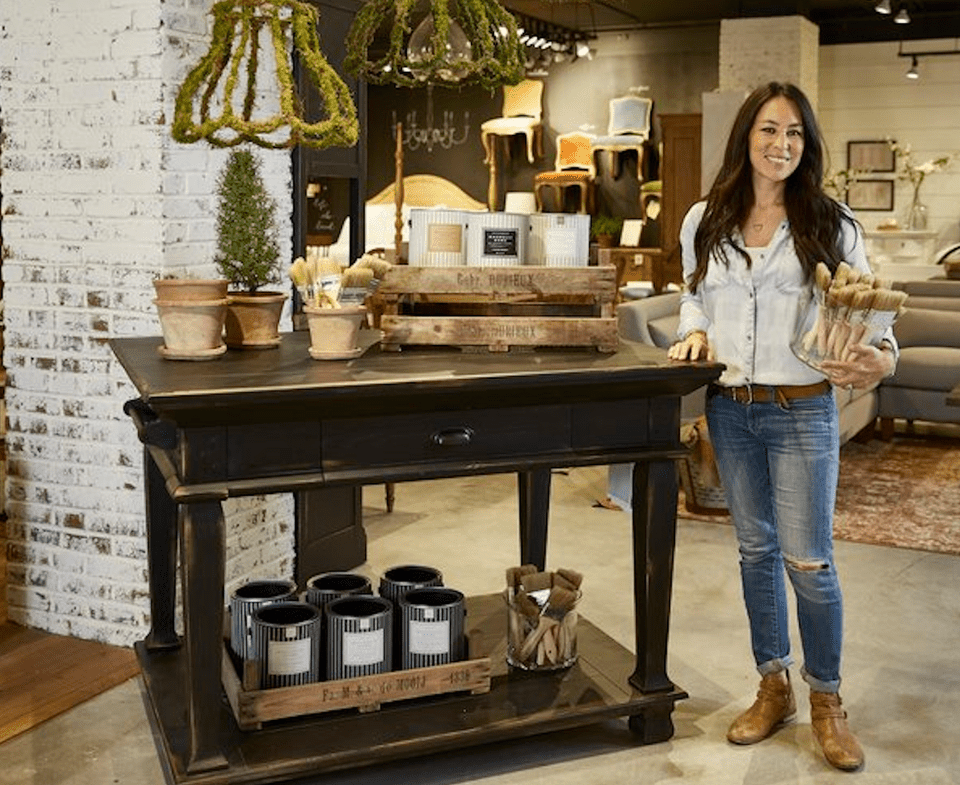 25 best paint colors from joanna gaines