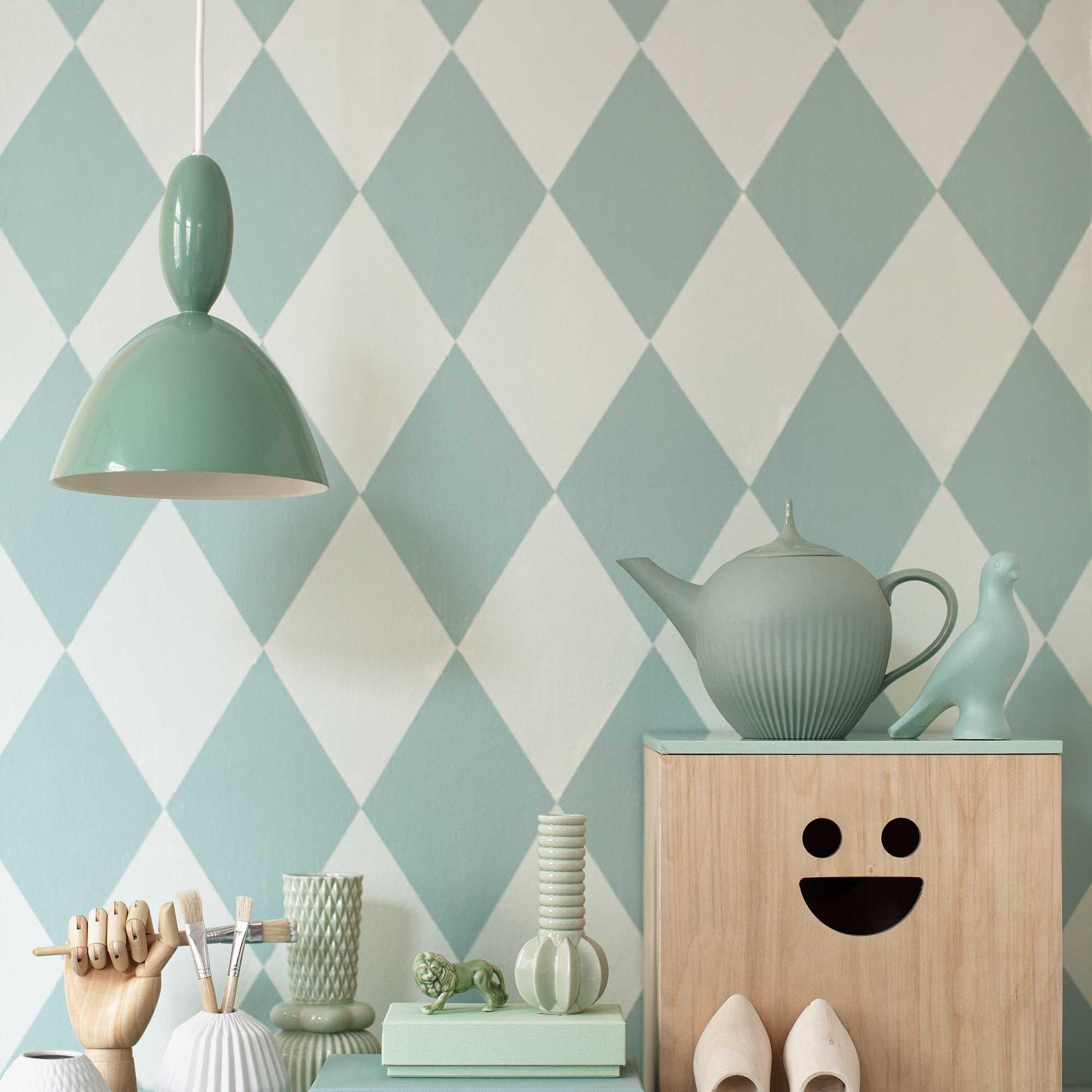 15 Decorative Paint Techniques for Your Walls