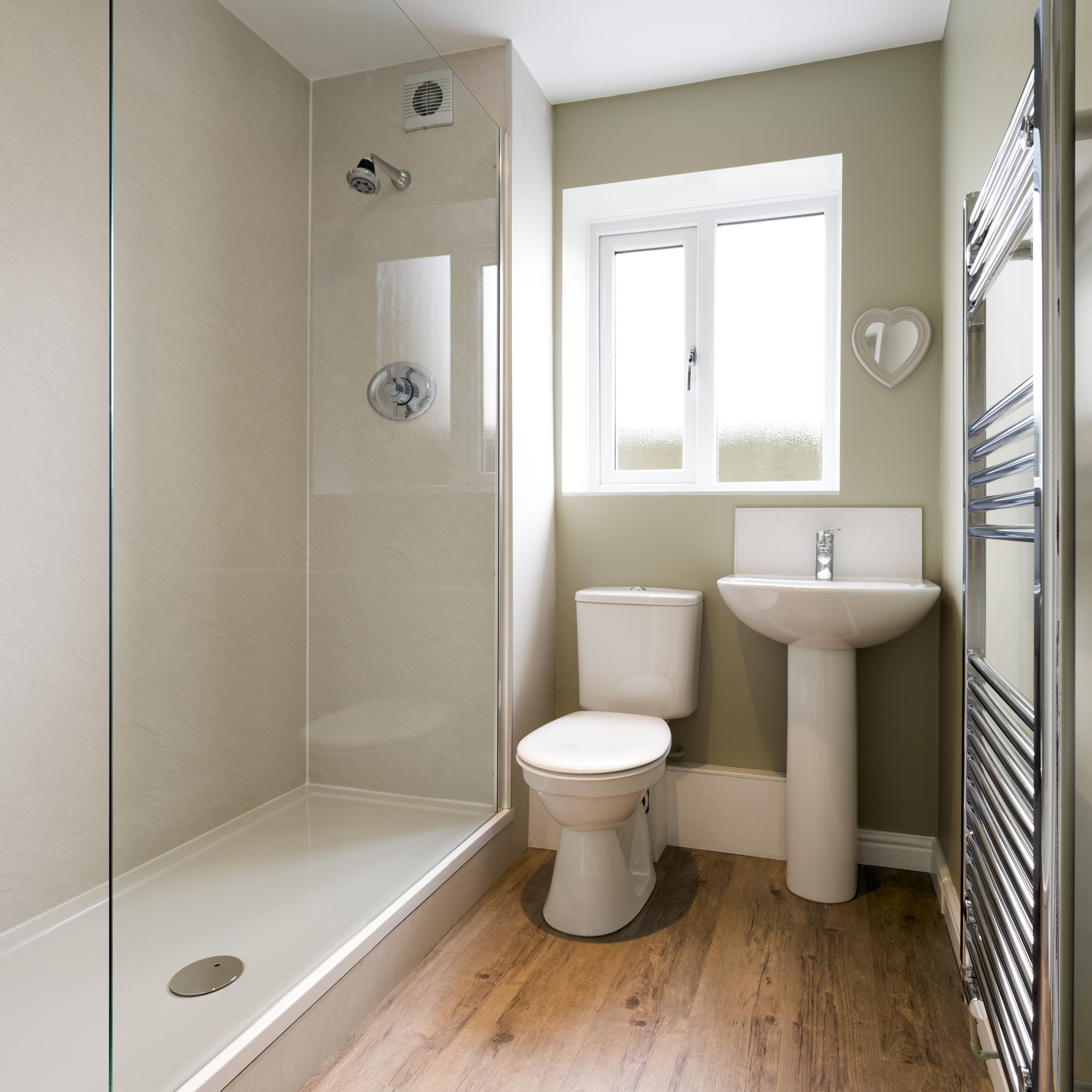 how to replace a tub with a shower