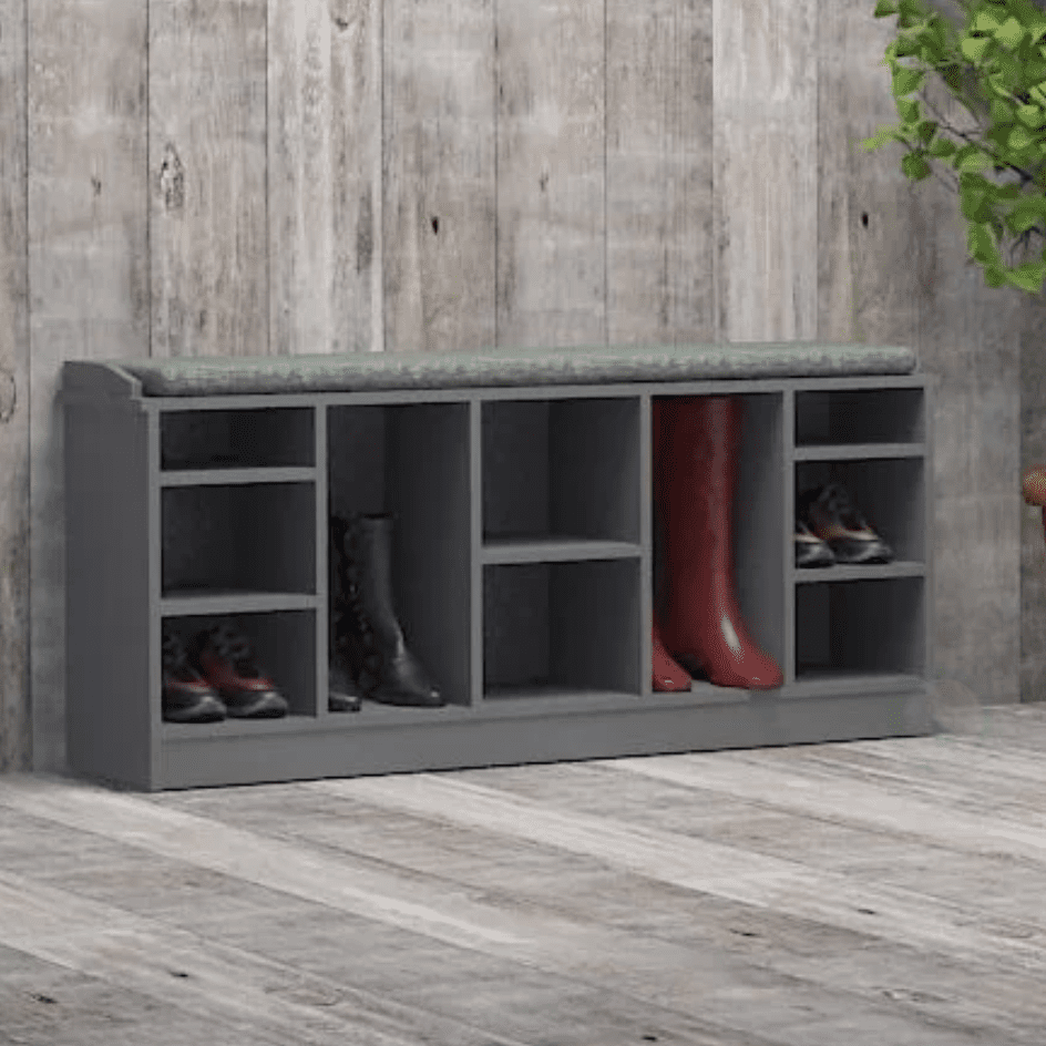 The 7 Best Shoe Storage Benches Of 2019