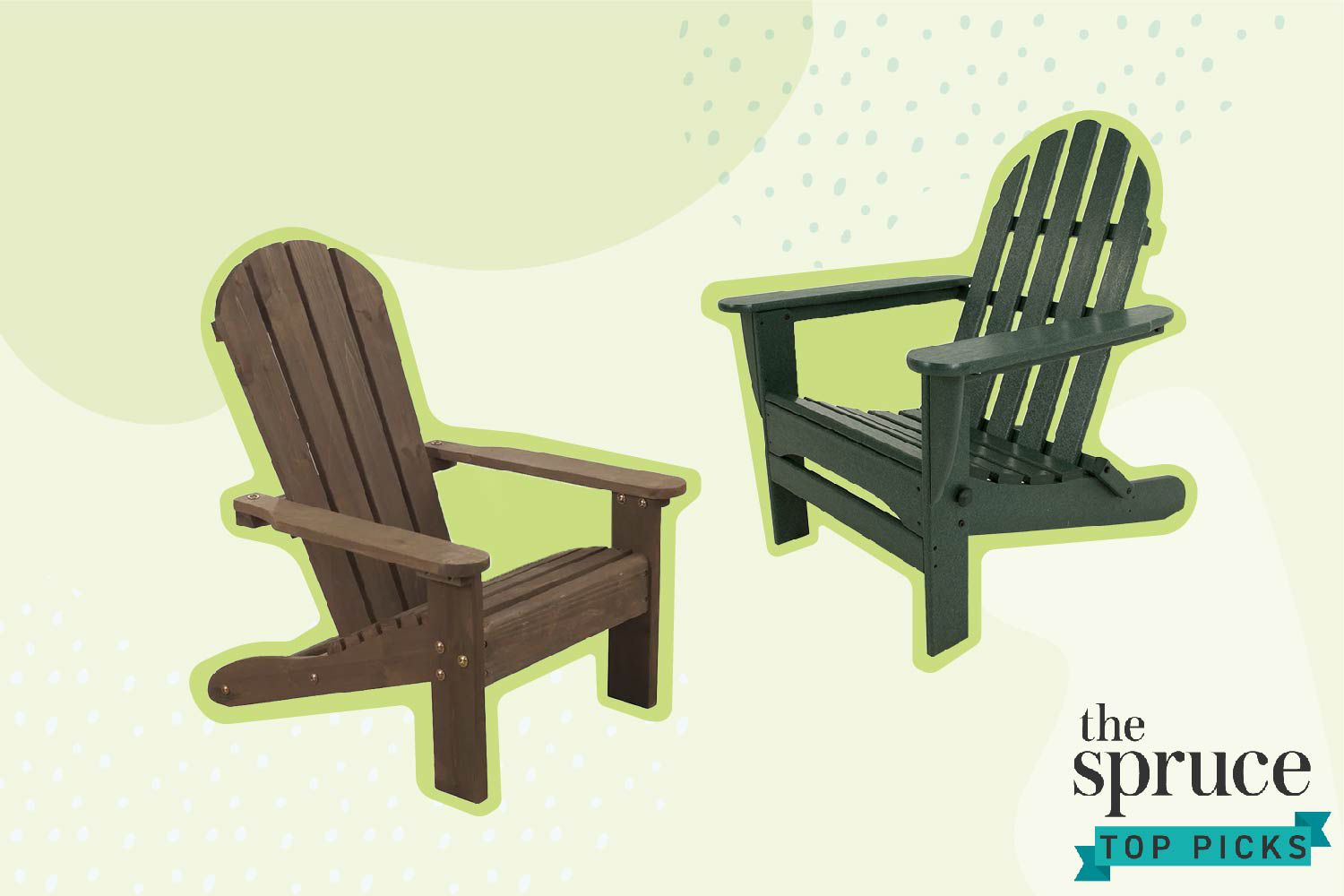 https www thespruce com best adirondack chairs 4589183