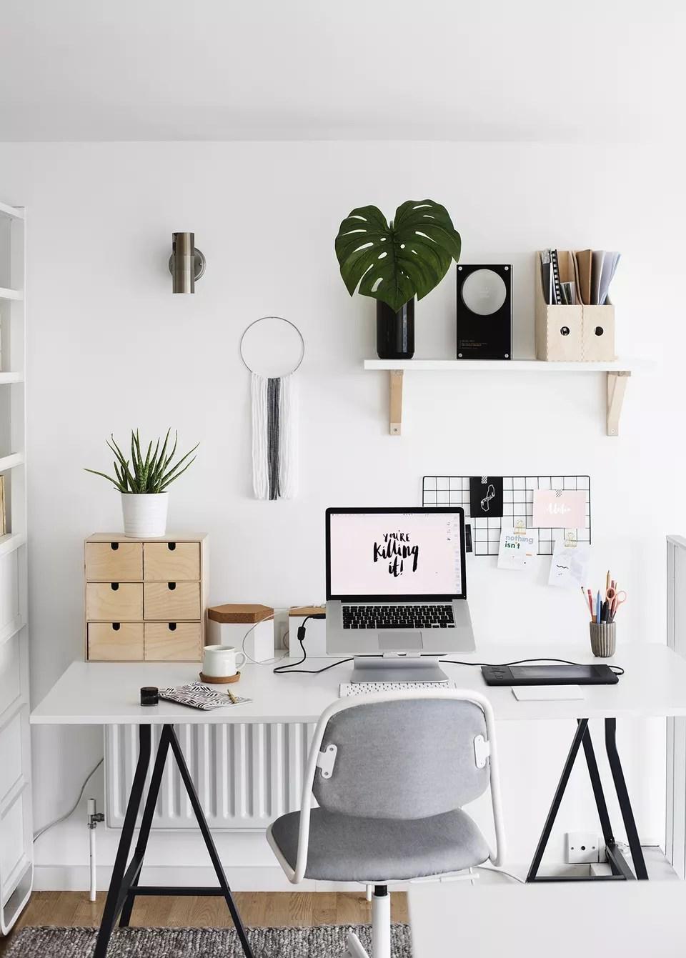 Smallspace office