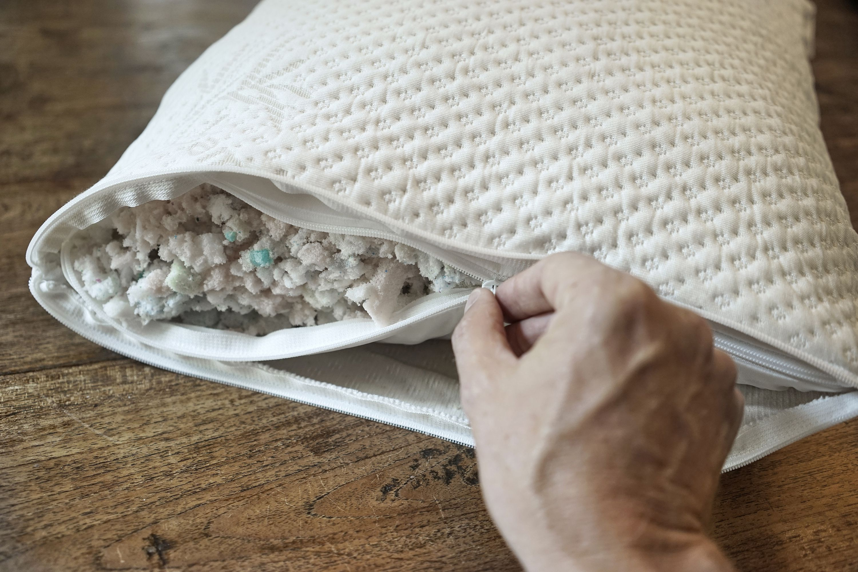 xtreme comforts pillows for sleeping